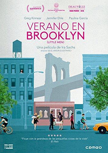 Little Men (VERANO EN BROOKLYN - DVD -, Spanien Import, siehe Details für Sprachen)