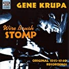 Wire Brush Stomp: Original Recordings 1935-1940