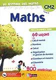Au rythme des maths CM2 • Manuel de l'élève