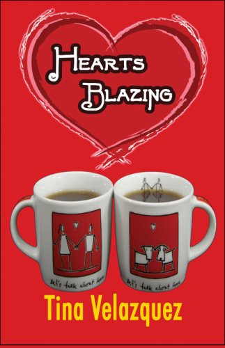 Hearts Blazing Cover Image