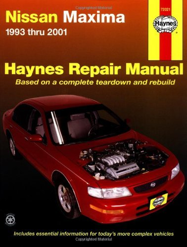 nissan-maxima-1993-thru-2001-haynes-automotive-repair-manual-by-chilton-2001-01-15