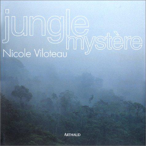 Jungle mystère