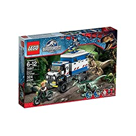 LEGO-Jurassic-World-75917-Raptor-Randale