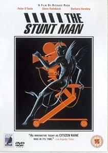 The Stunt Man [1980] [DVD]