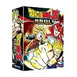 Dragon Ball Z: Broly Triple Threat [Import USA Zone 1]