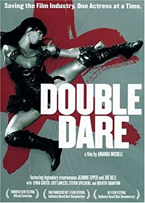 Double Dare [DVD] [Import]