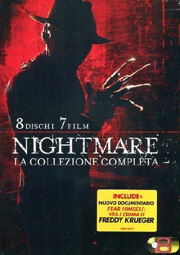 nightmare-la-collezione-completa