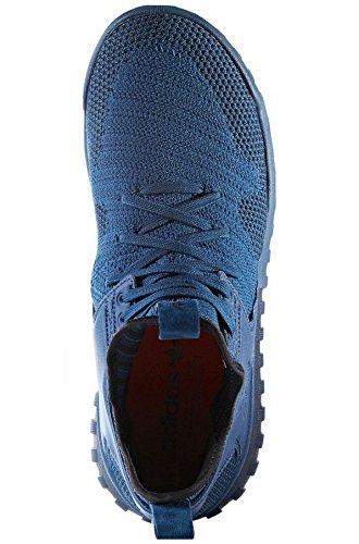 adidas Tubular X Pk Herren Turnschuhe Blu (Tecste/Tecste/Cblack)