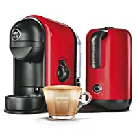 Lavazza Minu Caffe Latte Coffee Machine With Integrated Milk Frother