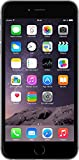 Apple iPhone 6 Plus Smartphone (5,5 Zoll (14 cm) Touch-Display, 16 GB Speicher, iOS 8) grau
