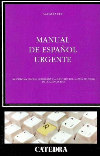 Manual De Espanol por Ete