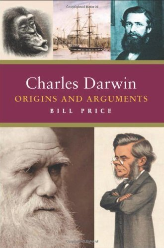 Charles Darwin: Origins and Arguments (Pocket Essential series) by Price, Bill (2009) Hardcover