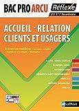 Toutes les matières - Bac Pro ARCU (Accueil - Relation Clients et Usagers) (18)