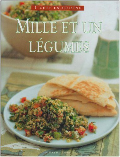 MIlle et un légumes par Diana Hill