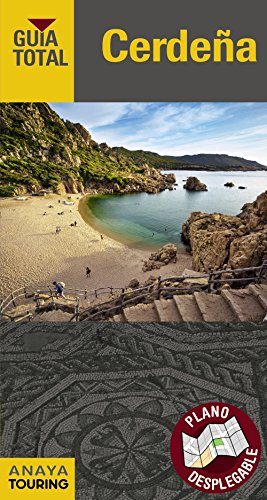 Cerdeña (Guía Total - Internacional) por Anaya Touring