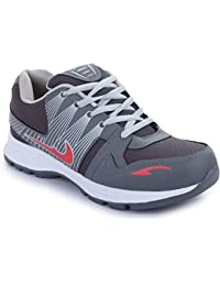 SPICK Men's Stylish Casual Running Shoes (Joggers & Sports Shoes)