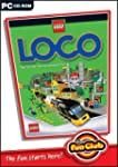 PC Fun Club: LEGO LOCO (PC CD)