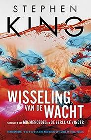 Wisseling van de wacht (Mr. Mercedes Book 3)