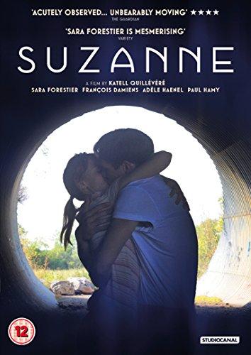 Suzanne [DVD-AUDIO]