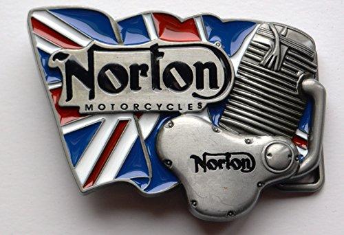 norton-motos-moteur-boucle-de-ceinture