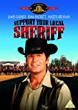 Support Your Local Sherriff [UK Import]