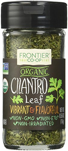 Frontier Herb Cilantro Leaf (1x0.56 Oz)
