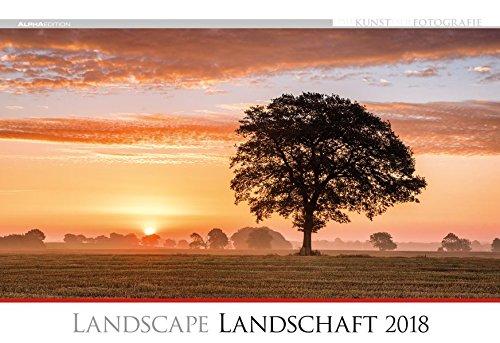 Die Kunst der Fotografie: Landschaft 2018