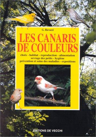 Les canaris de couleurs