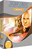 Star Trek : The Next Generation : L'Intégrale Saison 5 - Coffret 5 DVD (Nouveau packaging)