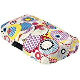 Reisenthel Carrybag cover colordots 12BA0099