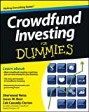 Crowdfund Investing For Dummies
