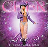 Cher: The Farewell Tour-Live (Audio CD)