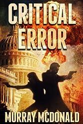Critical Error (English Edition)