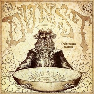 Dunst: Archimedes Waffen (Audio CD)