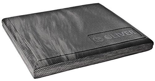 OLIVER PRO Balance Pad Koordination Therapie schwarz marmoriert 40cm x48cm x6cm