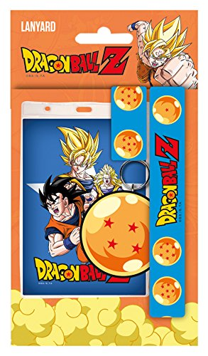 GB Eye LTD, Dragon Ball Z, Goku, Cordons pour Fans