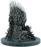 Game of Thrones miniatura Statua Replica Trono di Spade 17,5 centimetri