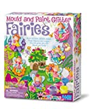 4M - Mould & Paint Glitter Fairy (004M3524)