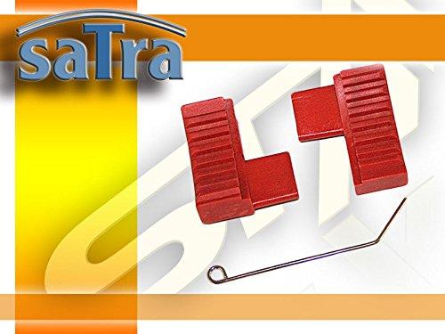 Satra S-GM16 Nockenwellen Arretierwerkzeug Opel 1.6 und 1.8 Liter