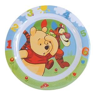 Spel - Plato de Fiesta Winnie The Pooh (247)