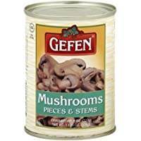 Gefen, Mushroom Pces & Stms, 8 OZ (Pack of 24) by Gefen preisvergleich bei billige-tabletten.eu
