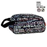 Montichelvo Montichelvo Shoe Bag Hd Digital Schulranzen, 34 cm, Mehrfarbig (Multicolour)