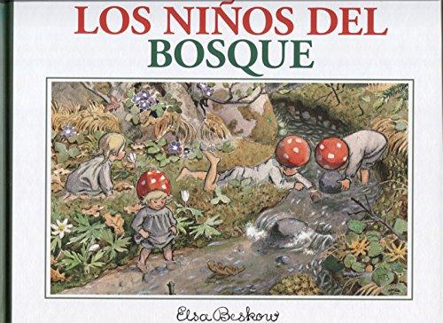 Los niños del bosque por From Ivette Noguera García Edicions S.L.