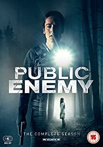 Public Enemy [DVD]