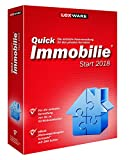 Lexware QuickImmobilie Start 2018 / CD Box / 365-Tage Version -