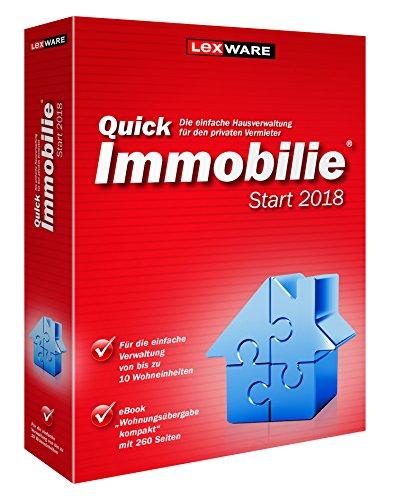 Lexware QuickImmobilie Start 201...