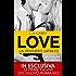 Love. Un pensiero infinito (LOVE Series Vol. 5)