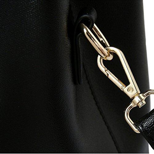 Sacchetto Di Spalla Occasionale Della Spalla Di Versione Coreana Di Lady Fashion Gray