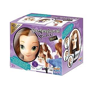 Buki France- Buki 5401-professional Studio Hair (5401)