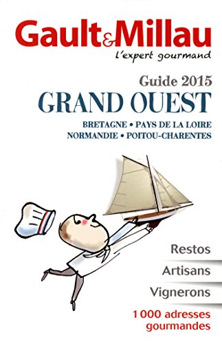 Guide Grand Ouest